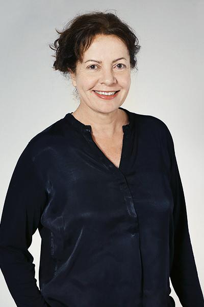 Erika Cahenzli