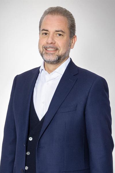 Daniel Derungs